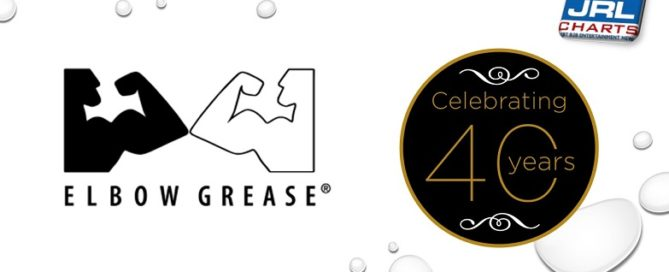 Elbow Grease Lubricants turns 40-Gearing-Up-PRIDE-IML-Events-2019