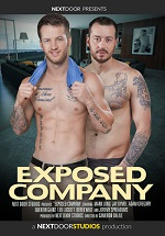 Exposed Company DVD
