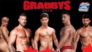 Falcon Studios Group 91 grabbys nominations