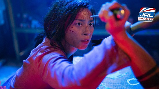 Furie-(2019) Screenclip-Veronica Ngo-Well Go USA Entertainment