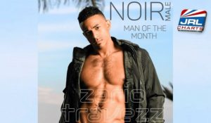 Zario Travezz Named Noir Male Man Of The Month