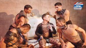 Gay-Hip-Hop-Artist-PrettiBoiRoq-Wanna-Be-Me-MV