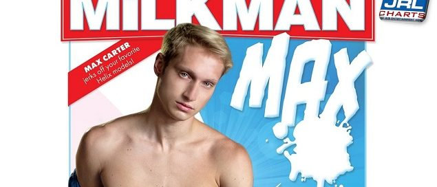 Helix Leaks MILKMAN MAX - Max Carter, Sean Ford, Chris Keaton