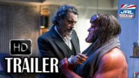 Hellboy 2 The Golden Age (2019) Ian McShane and David Harbour