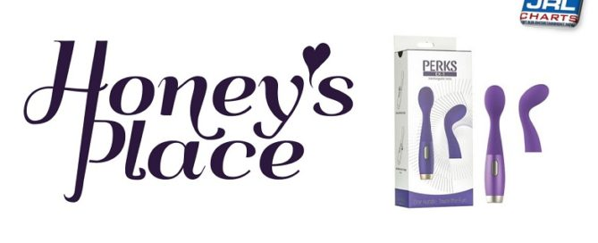 Honey's Place Inks Semi-Exclusive Distro' Deal for Le Stelle Perks
