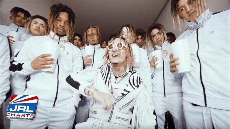 Lil Pump - Be Like Me Video ft. Lil Wayne Surpasses 40 Million Views
