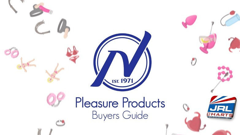 Nalpac Debut Buyers Guide Web Series Featuring We-Vibe