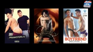 New Gay Porn DVD Releases Coming Soon March 12, 2019