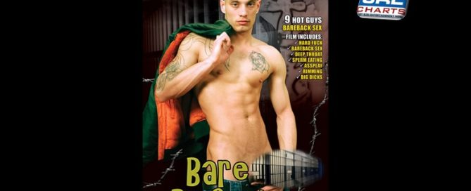 Nine Euro Bareback Men Show What Life Is Like In Bare Prison
