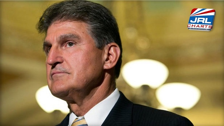 Senator Joe Manchin No on Equality Act Bill