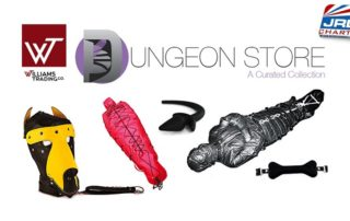 Williams Trading Bows Hand-Curated Line from The Dungeon Store