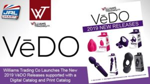 Williams Trading Releasing New VēDO Products, Catalog