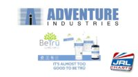 Adventure Industries Ships BeTru Wellness CBD-Based Products