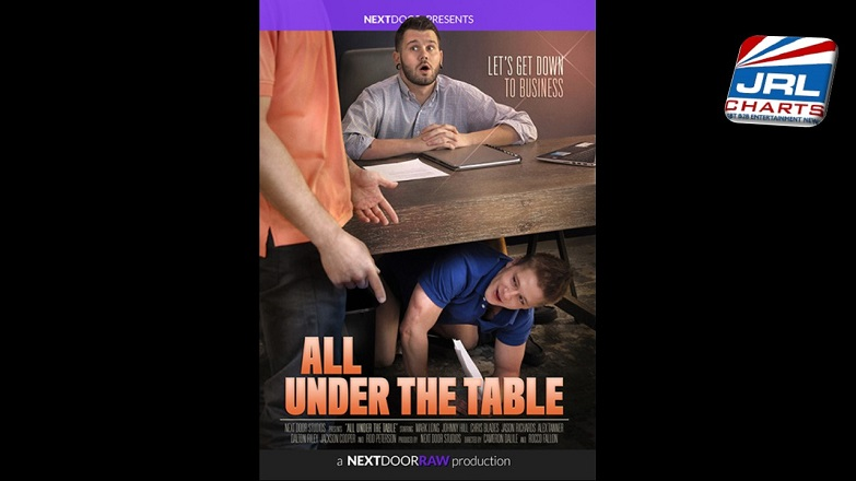 All-Under-The-Table-DVD-Next-Door-Studios-Official-Poster