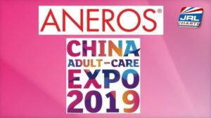 Aneros® Confirms They Will Exhibit at China Adult Care Expo
