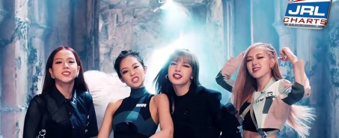 BLACKPINK 'Kill This Love' MV Debuts with 67 Million Views