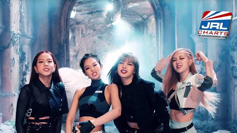 BLACKPINK 'Kill This Love' MV Debuts with 67 Million Views