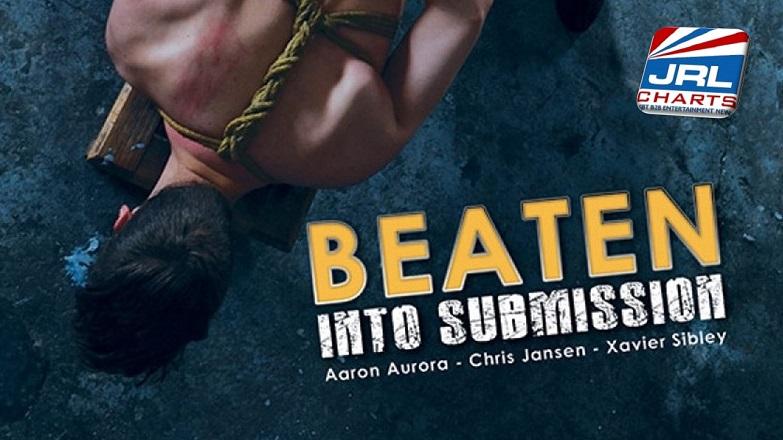 Beaten into Submission Aaron Aurora, Chris Jansen, Xavier Sibley