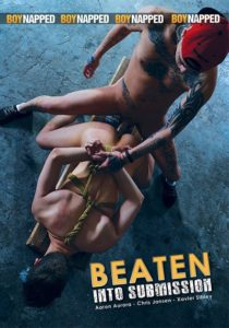 Beaten into Submission DVD (2019) Boynapped Video
