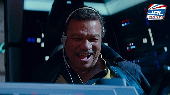 Billy-Dee-Williams- Star Wars The Rise of Skywalker (2019)