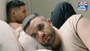 Brian Justin Crums - Watch 'CIRCLES' Official Music Video
