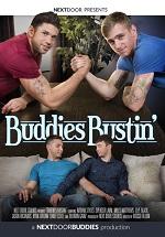 Buddies Bustin DVD