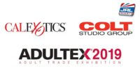 CalExotics Captures Two Wins at the 2019 Adultex Awards