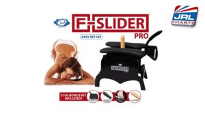 Cloud 9 F Slider Pro Rocking Sex Chair with Bonus Package Debuts
