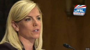 DHS Secretary Nielsen Resigns