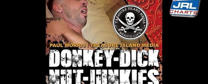 Donkey-Dick Nut-Junkies (Of Mexico) DVD Is A T.I.M Raw Hit