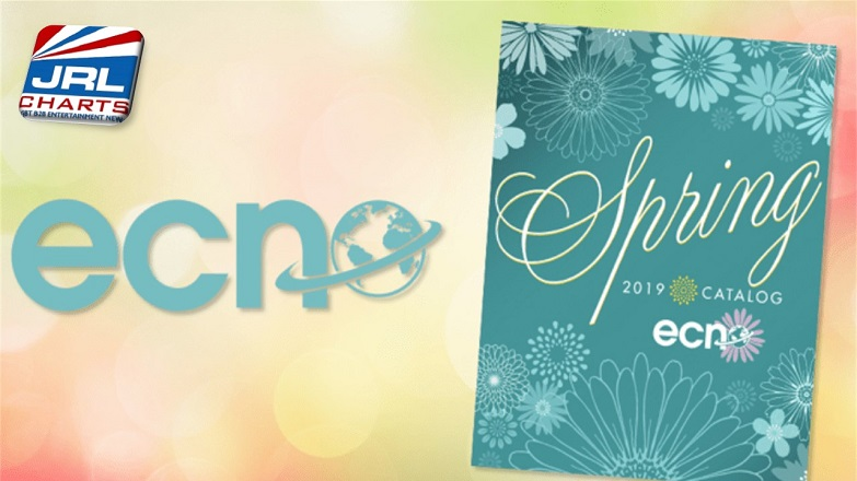 ECN Unveils Its Spring Catalog in time for Altitude Intimates Show