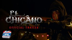 El Chicano (2019) Official Movie Trailer-WarParty-Films-Briarcliff-Entertainment