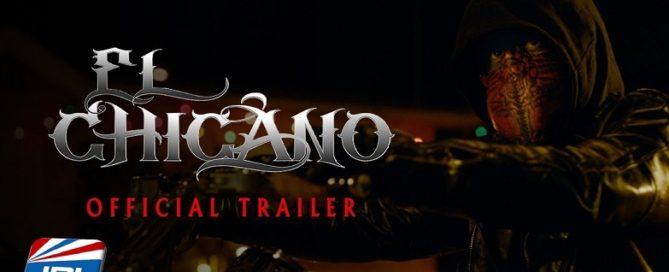 El Chicano (2019) Official Movie Trailer-WarParty-Films-Briarcliff-Entertainment