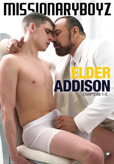 Elder Addison DVD - Chapterss 1-5-2019