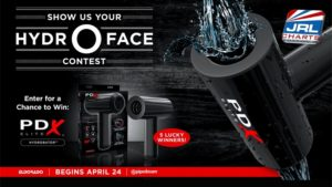 Eldorado & Pipedream Announce Show Us Your Hydro-O-Face' Contest