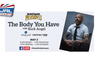 Eldorado Presents The Body You Have with Buck Angel