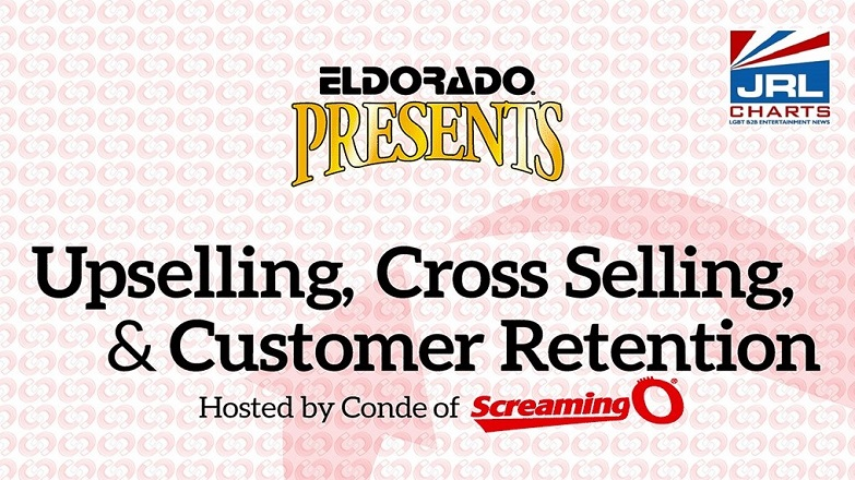 Eldorado Presents Up Sell, Cross Sell, & Customer Retention with Screaming O
