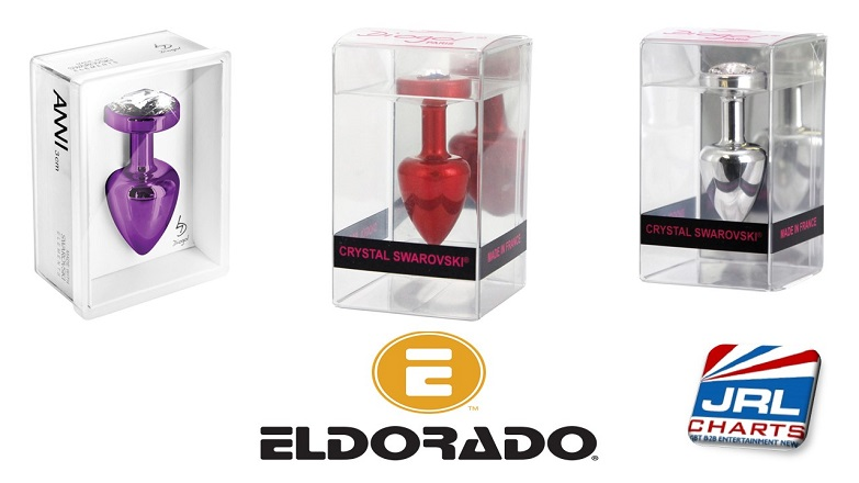 Eldorado Provides Support for Anal Sex Day