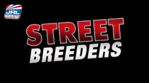 Eric Videos Present 10 Studs Starring In Street Breeders on DVD