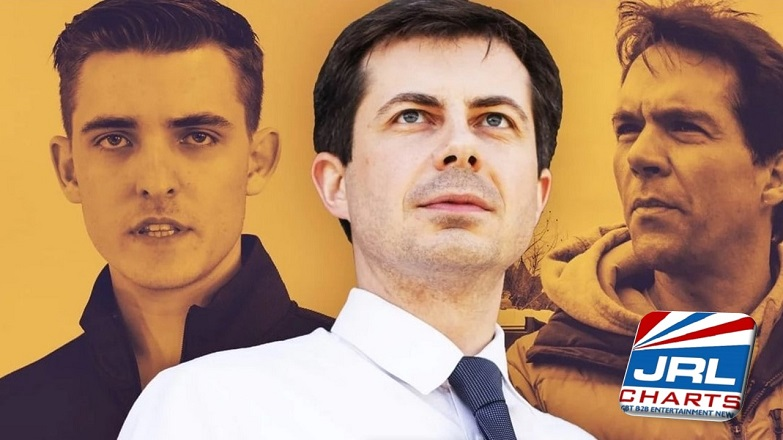 Far-Right Con Man Jacob Wohl Busted Planting Fake Sex Assault Story on Gay Mayor Pete Buttigieg