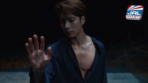 GOT7's Jackson Wang Delivers Breathtaking Oxygen Music Video-K-Pop
