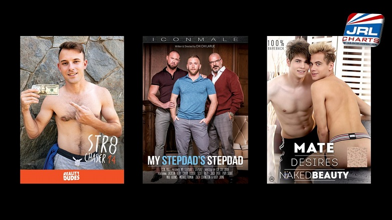 Gay Adult Film DVD Releases Coming Soon April 23, 2019