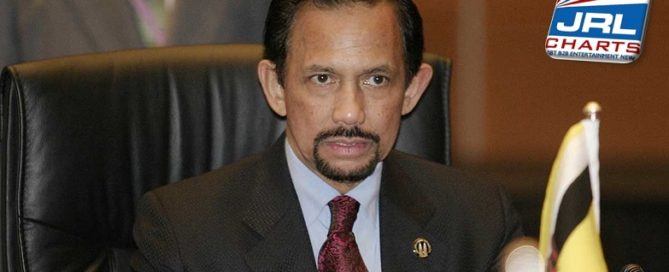Gay Sex Punishable by Stoning to Death in the Kingdom of Brunei