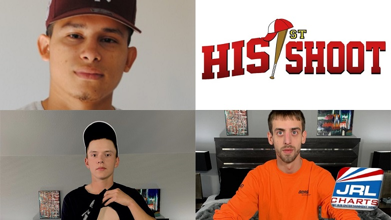 HisFirstShoot.com Debuts 18-21 Amateur Talent in Solo Action
