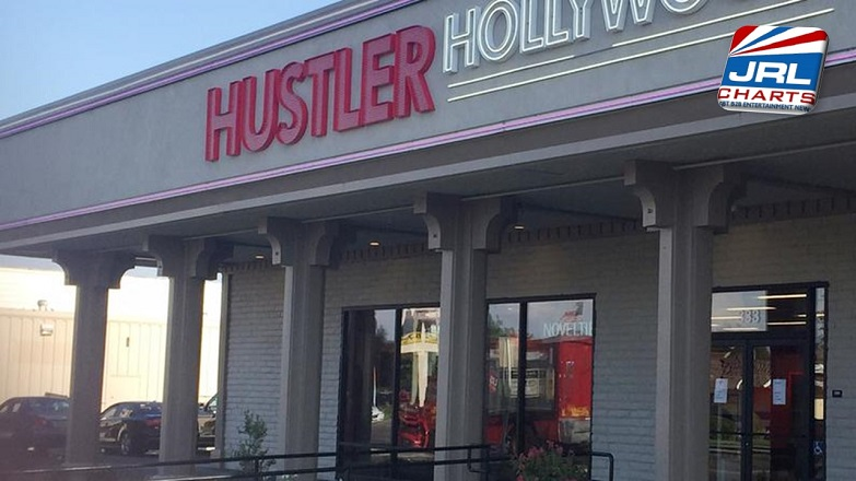 Hustler Hollywood Opens Store 29 with new Miami Boutique