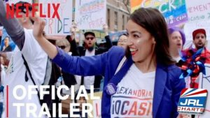 Knock Down The House Official Trailer Is Here from Netflix