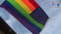 Landlord Eviction Threat to Gay Couple for Flying Rainbow Flag