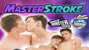 Masterstroke - Jacob Dolce, Master XXL, Lucas Drake, Joel Tamir, Streets