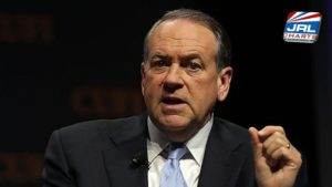 Mike Huckabee Says Gay Rights A Threat to America's Morality