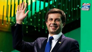 Pete Buttigieg Announces His 2020 Run for President